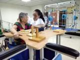 重庆正博医养型养老院 专收偏瘫不自理老人 康复养老