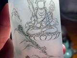 太原翡翠玉石雕刻