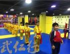 上海幼儿武术专业培训