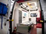 黃南救護車出租按公里收費