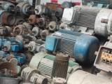 机电设备回收广西合利旧机电设备回收公司