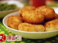 上海日本可乐饼技术免加盟培训