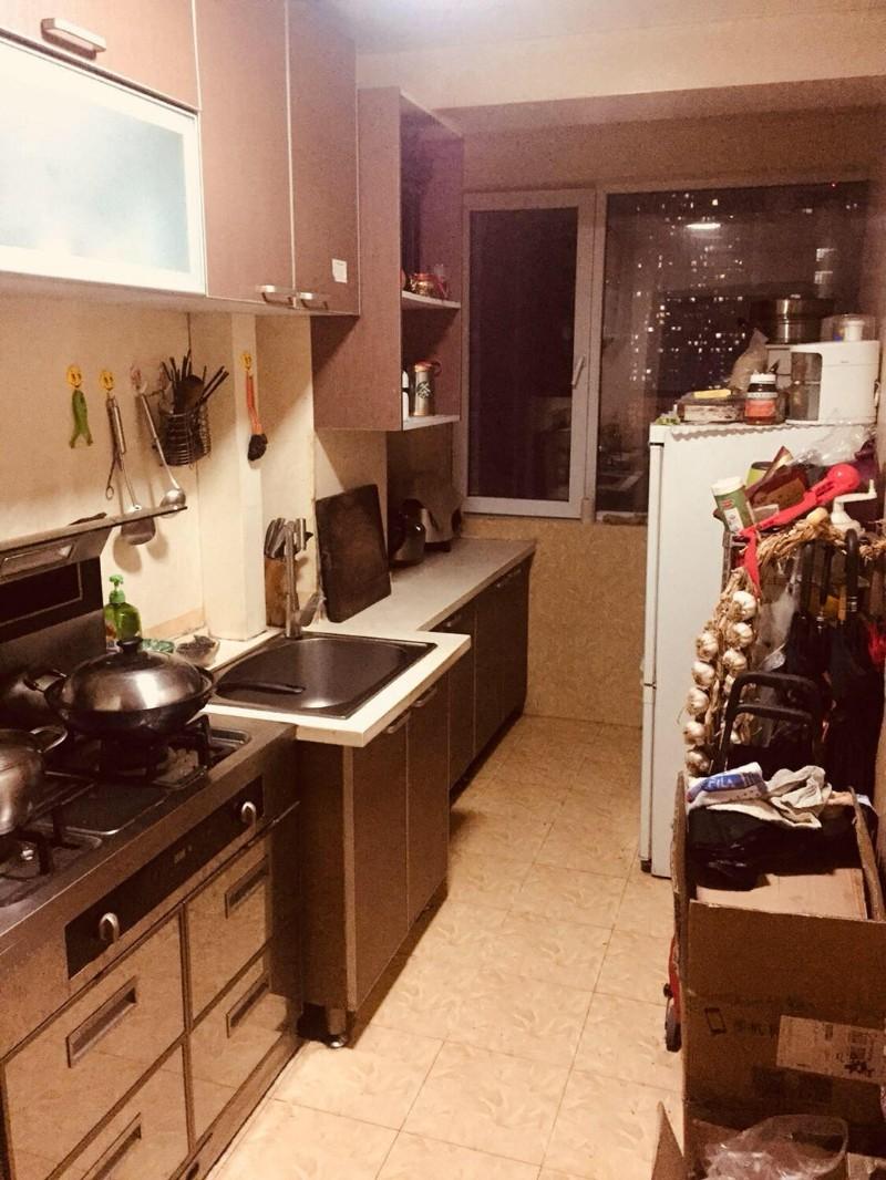 山南 凯圣凡尔赛 3室 2厅 116平米 出售