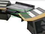 录音桌,编曲桌新款厂家:北京华创天和