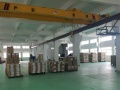 新出(带行车装修)一楼厂房1050平方米招租