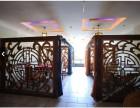 宾馆转让几十家KTV围绕 39间房经营多年
