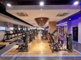 中体盛世国际健身通瑞店