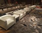 广州专业沙发租赁宴会桌椅租赁沙发条租赁沙发凳租赁