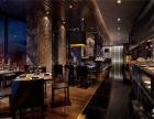 成都西餐厅装修设计公司哪家较专业 成都西餐厅装修设计公司