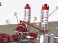 隔墙板机械/隔墙板生产线/墙板生产线全自动生产环保