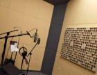 杭州地区专业录音棚设计,施工,专业声学公司隔音厂家