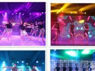 女孩子学舞蹈提升气质,葆姿专业女子舞蹈形体培训学校