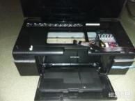 (急)出售全套蓝牙无线6色照片爱普生打印机R330