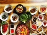 石锅拌饭 正宗韩国烤肉料理加盟培训 可实体考察