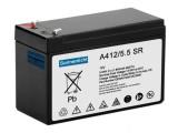 山東濟南德國陽光蓄電池A412 5.5SR12V5.5AH
