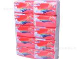 卫生纸厂家直销纸巾抽纸餐巾纸面巾纸手帕纸纸巾 抽取式包邮批发