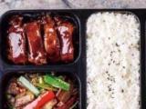 体验舌尖上的北京吉香快餐盒饭配送会议餐剧组餐