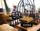 重慶自助餐、冷餐會、茶歇、bbq燒烤、美食節找哈林餐飲