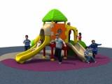 幼儿园组合滑梯游乐设备批发