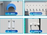 寧波匯發通信720芯光纖配線架