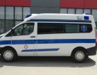 海北120跨省救护车出租 转运服务