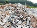 天津专业清运小区装修垃圾清理建筑物拆除垃圾运输工程渣土