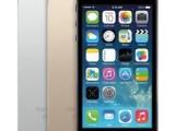 工厂批发安卓智能3G手机5代 5S 16G超薄4.0寸小卡MTK