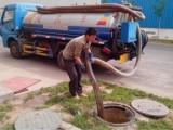 城阳区抽化粪池