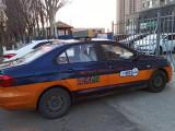 出售呼市个体户出租车 一手可过户 车况良好