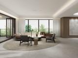 重庆优秀装修设计师 300平米大平层装修设计
