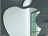苹果DIY创意家居装饰3D可移动客厅卧室