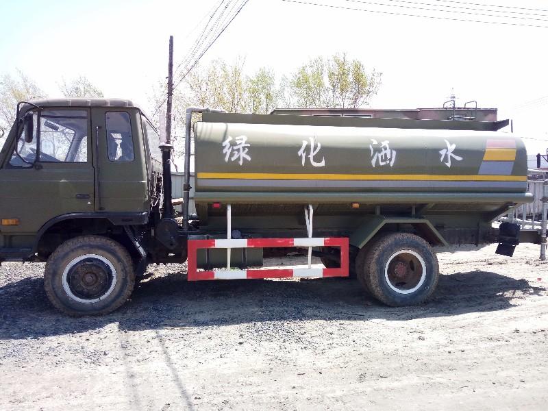 唐山哪里卖绿化洒水车 二手喷洒车多少钱