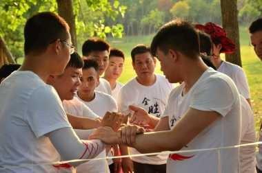 南京橘子户外承接公司团建活动,趣味运动会,年会策划