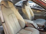奔驰CL级 (进口) 06款 CL500 2000年上牌-此车价