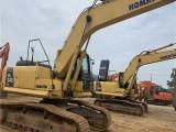 鄂州二手挖掘机,小松200,240-8和130,360等