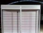 订制汽配用品展柜做垫脚垫展示柜加盟 汽车美容