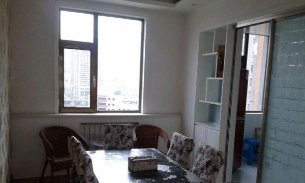 城北祁连路锦绣江 2室2厅 111平米 中等装修 半年付可议
