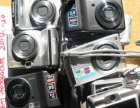 大量监控机 摄像头 投影机 液晶电脑数码相机转让