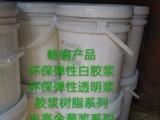 防火胶浆 环保硅油布专用胶浆雨伞布尼龙布专用水性胶浆批发厂家