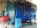 昆山陆家燃油锅炉回收 苏州二手燃气燃油锅炉回收公司