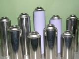 脱模剂气雾剂罐 离型剂马口铁气雾罐 模具清洗剂铁罐 喷雾罐