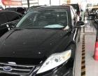 福特 蒙迪欧致胜 2013款 2.3 自动 豪华型