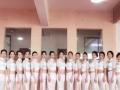 南昌职业舞蹈瑜伽全能创业培训班零基础教学