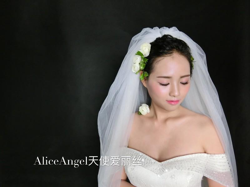 佛山新娘跟妆,新娘化妆,新娘跟妆的首选
