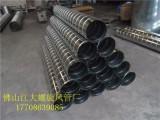 专业螺旋风管-佛山江大品牌螺旋风管厂精工制作供应