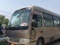 安凯安凯旅游团体客车 2009年上牌 棕