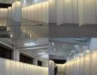 东莞/深圳优质展板租赁-挂画展板出租-标准展位搭建工厂