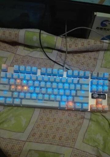 转让青轴机械键盘