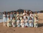 悠心 专业舞韵瑜伽教练培训 舞出优雅,舞出神韵