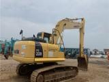 直销成都二手挖掘机,原装小松130-7和200,240-8等